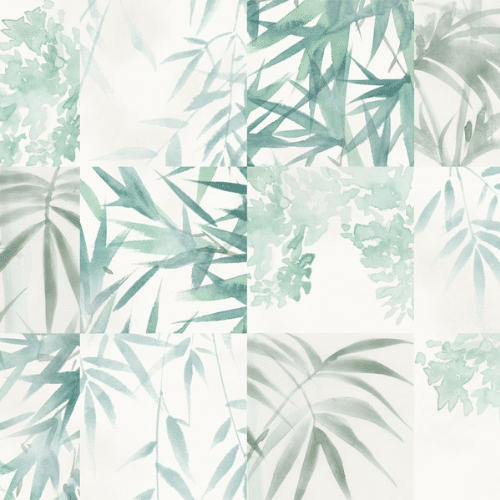 14,7×17,7 Derlin Bambu