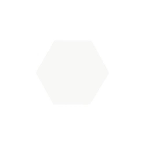 14×16 HEX Good Vibes White