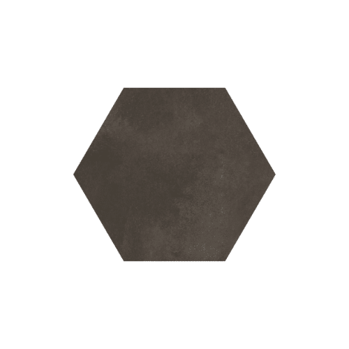 21.5×25 HEX Derlin Graphite